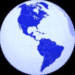 Mapa PolÍtico AmÉrica