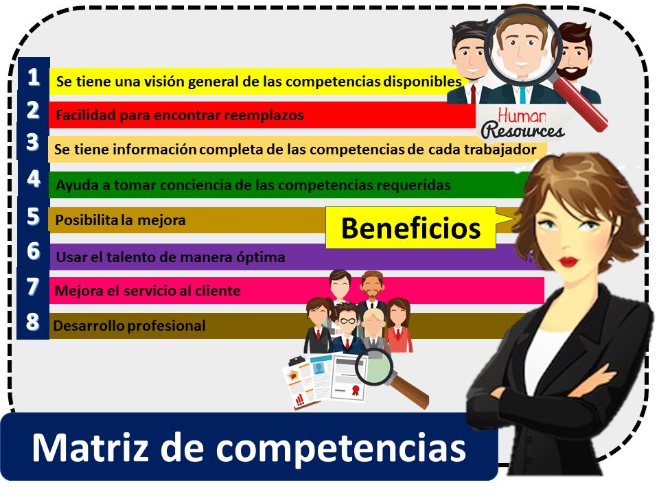 Matriz De Competencias1