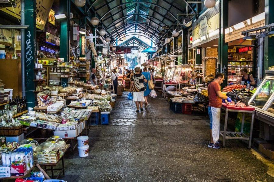 Mercado Abastos