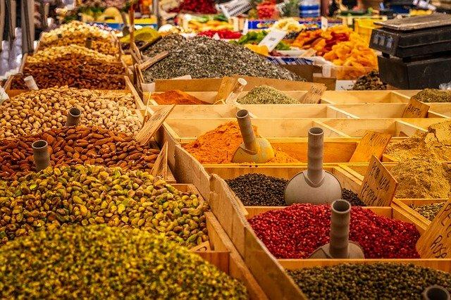 Mercado De Vendedores