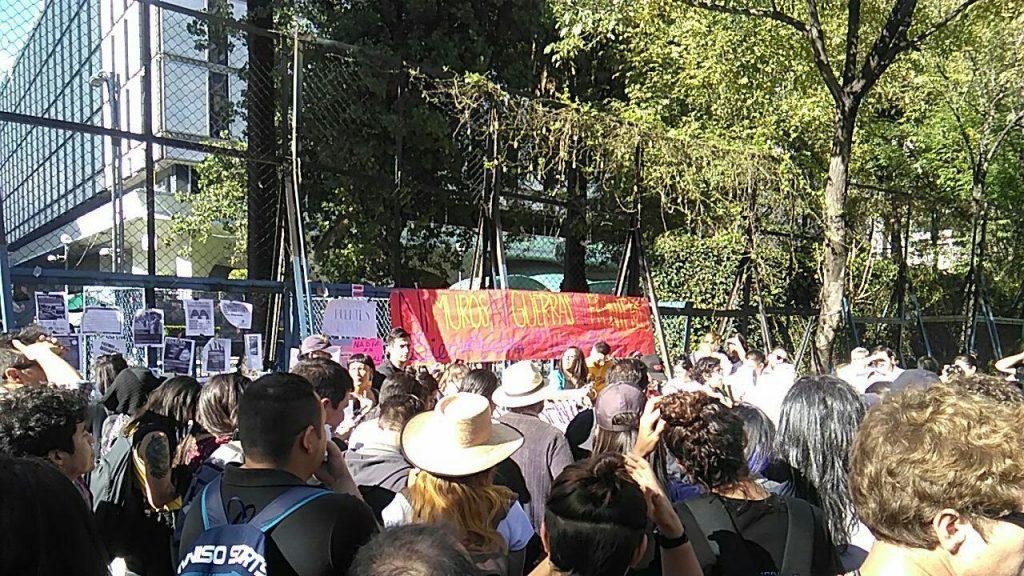 Migrantes De Centroamérica
