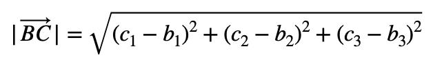 Módulo Del Vector 1