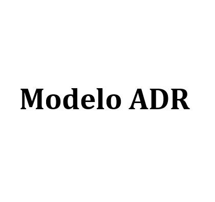 Modelo Adr Imagen