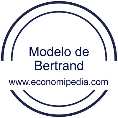 Modelo De Bertrand