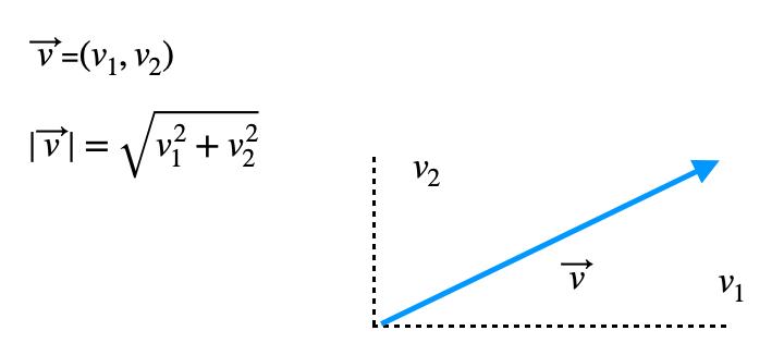 Modulo De Un Vector De Dos Dimensiones 1