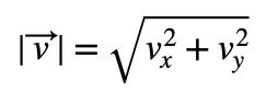 Modulo De Un Vector