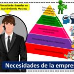 Necesidades De La Empresa 1