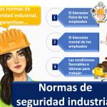 Normas De Seguridad Industrial 1