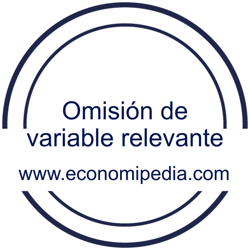 Omisión De Variable Relevante
