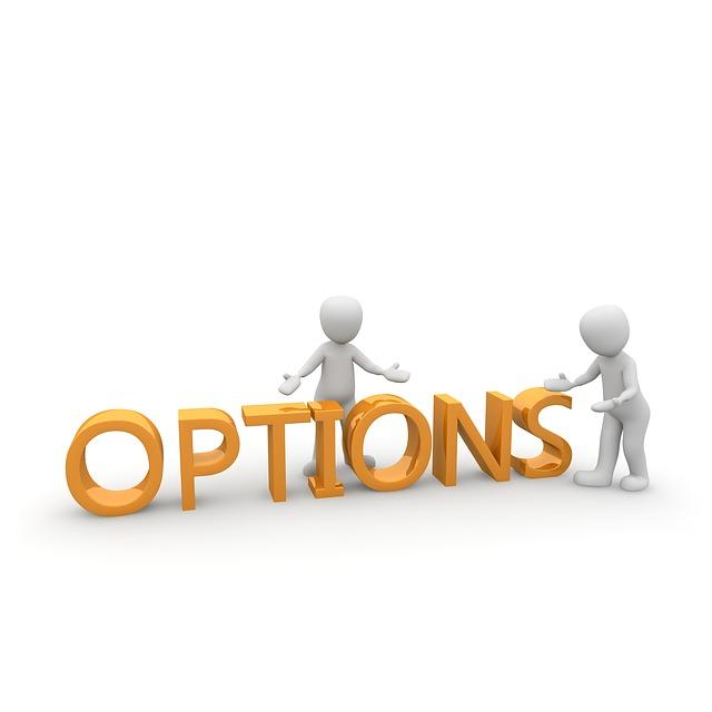Opciones Multiactivo