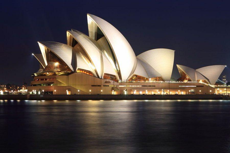 Pib Australia Desde 1980
