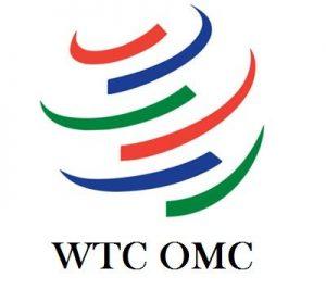 Organización Mundial del Comercio OMC WTC