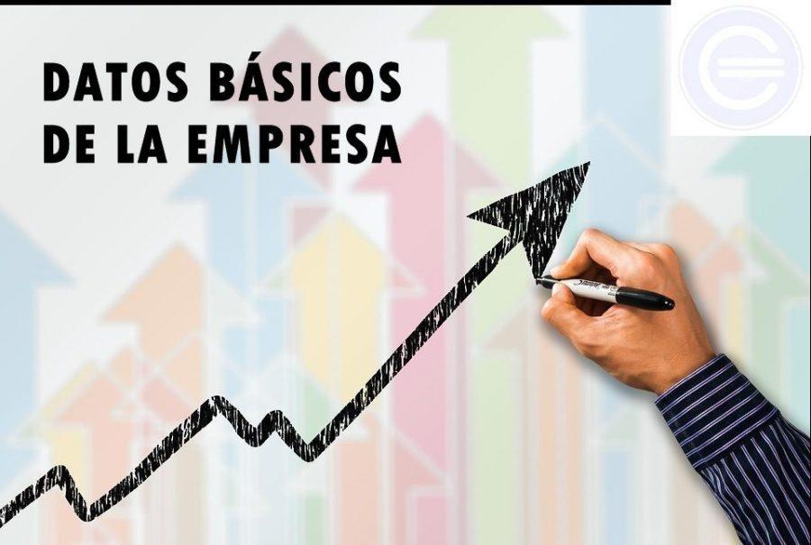 Plan Datos BÁsicos Empresa