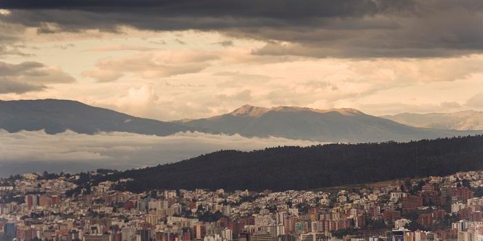 Paquetazo Ecuador