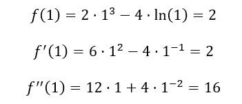 Paso 2 Polinomio De Taylor
