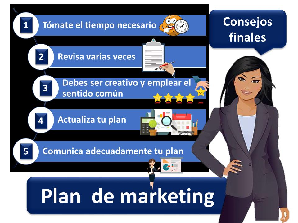 Plan De Marketing 3
