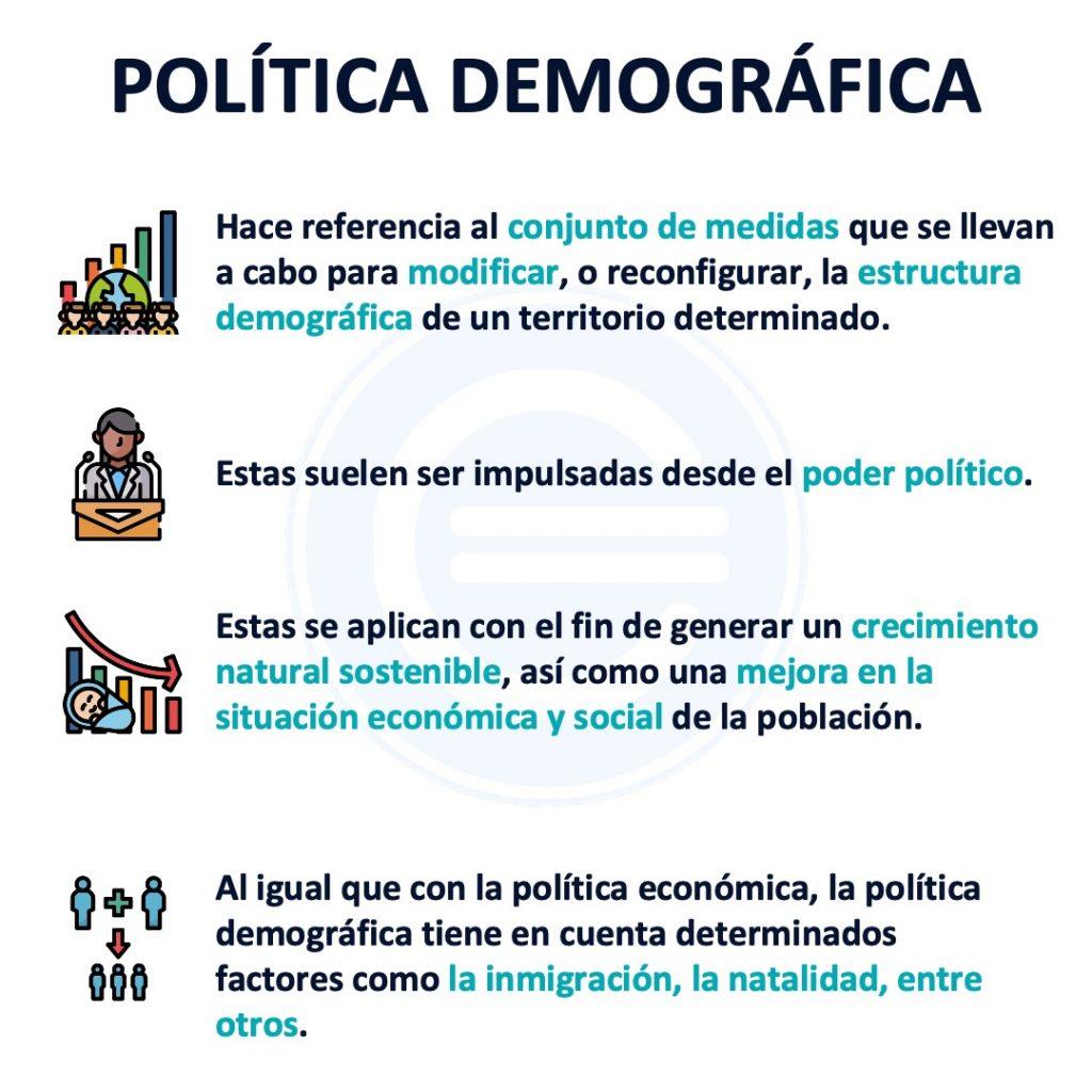 Política Demográfica