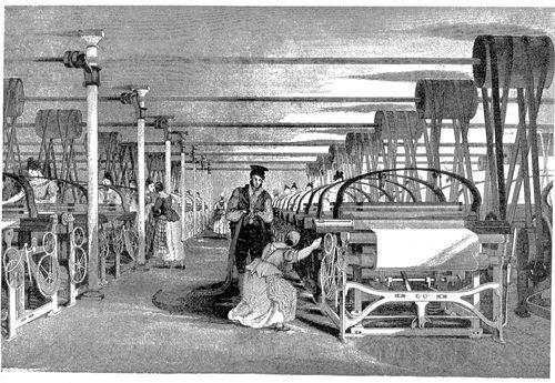 Primeras Industrias