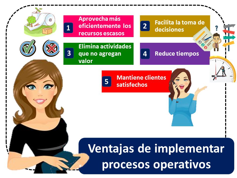 Proceso Operativo 2