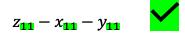 Resta De Matrices 2