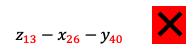 Resta De Matrices 3