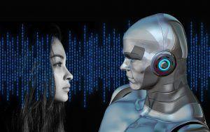 Revolución De Los Robots
