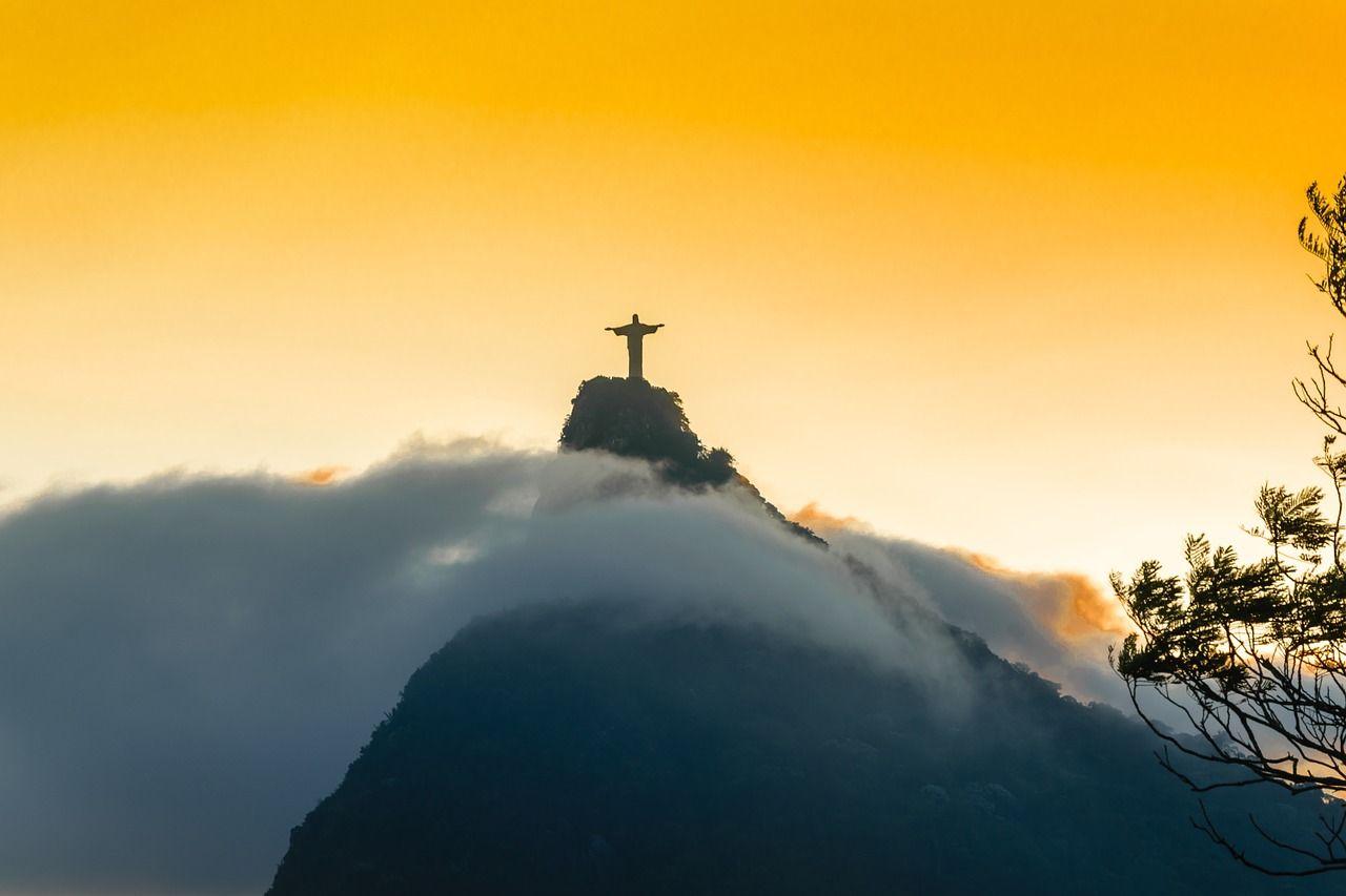Rio De Janeiro, Materias Primas