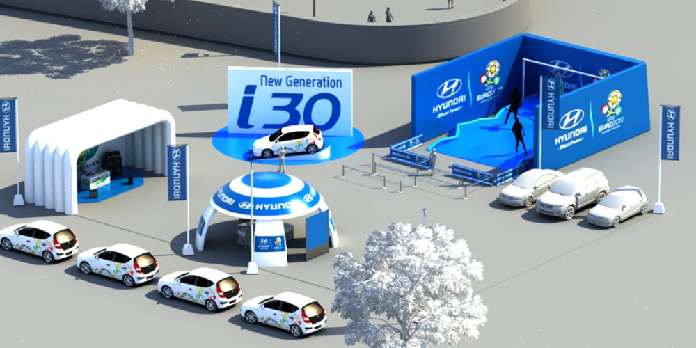 Roadshow Hyundai