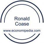 Ronaldo Coase