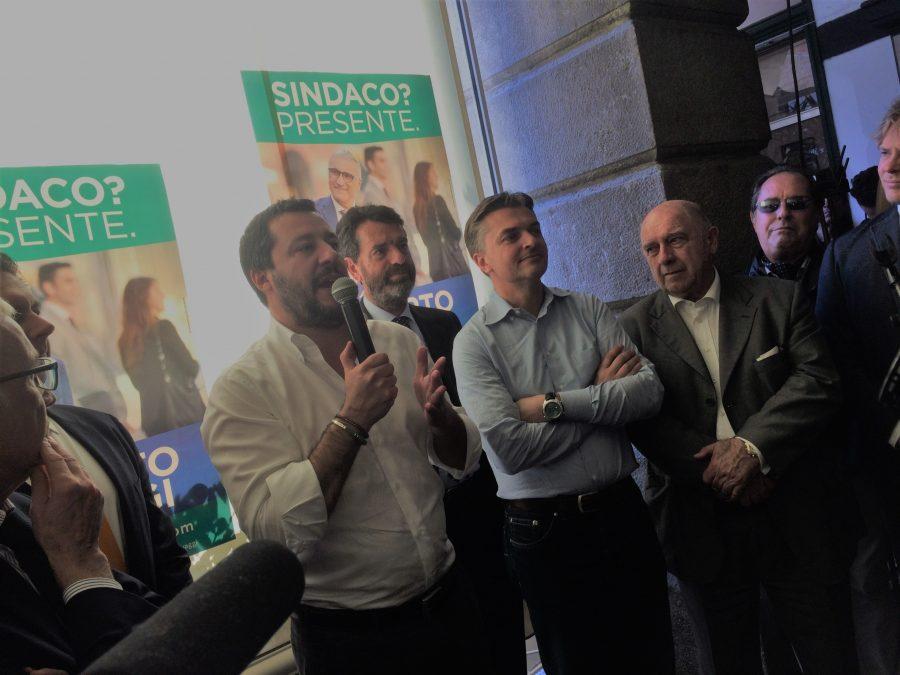 Salvini Italia