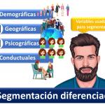Segmentación Diferenciada 1