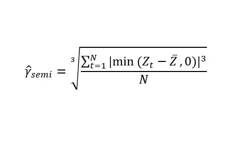 Semiasimetria