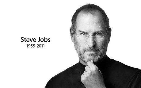 Steve Jobs Biografía