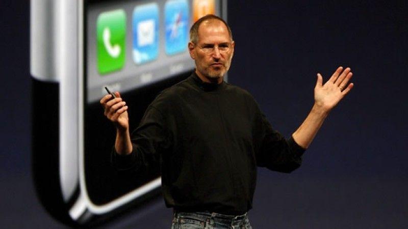 Steve Jobs charlas efectivas