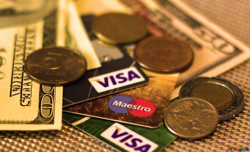 Tarjetas De Crédito 1