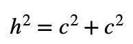 Teorema De Pitagoras 1