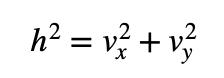 Teorema De Pitagoras Con Coordenadas