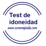 Test De Idoneidad