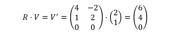 Linear Transformation Solved
