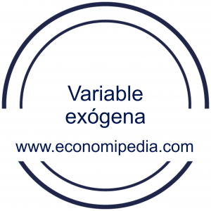 Variable Exógena
