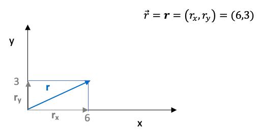 Vector R 1