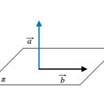 Vectores Perpendiculares En El Plano 1