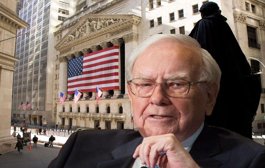 Warren Buffett En Wall Street