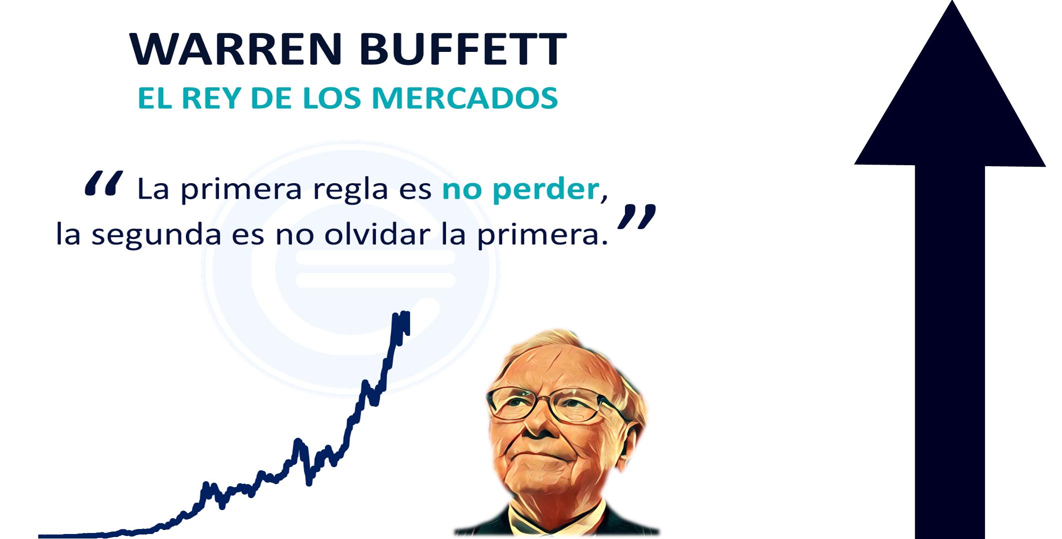 Warren Buffett Portada