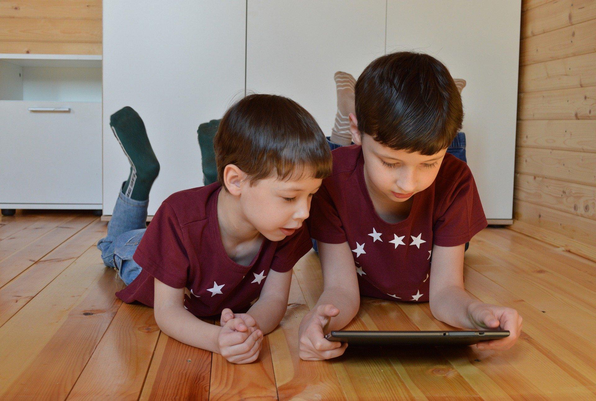 Aplicaciones Para Educar A Los Niños En Internet
