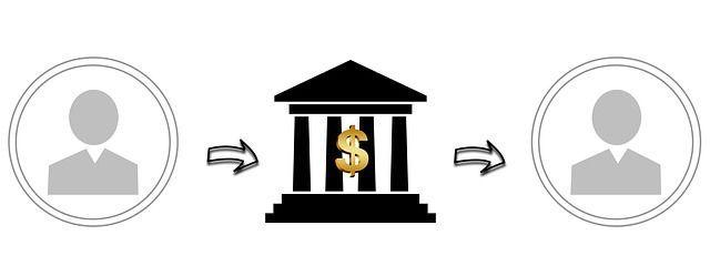 banco intermediario