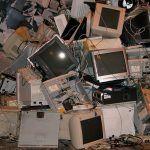 Basura Electrónica Y Economía Circular