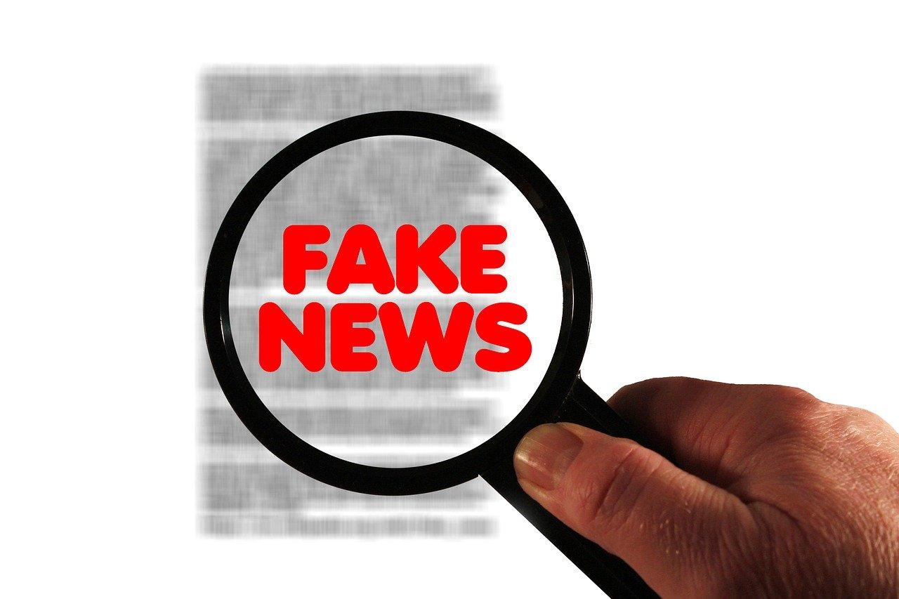 Cómo Reconocer Las Fake News