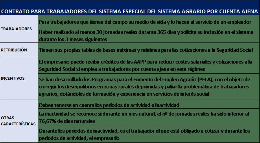 Contrato S.agrario