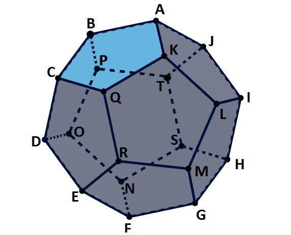 Dodecaedro 1